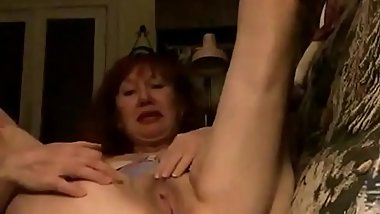 Mom Aunt Zina, married, got excited on me on Skype, her more,   http://bit.ly/sexCAM