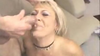 This mature woman is so fucking good