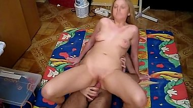 Pussy-hammering with a hottie