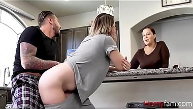 DAD loves DAUGHTER- Cara May