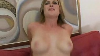 dirty blonde nympho can&rsquo_t get enough hard cock