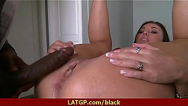 Black Man PUT HIS ALL in FUCKING her mature pussy 17