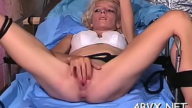 Undressed hotties extreme bondage combination of real porn