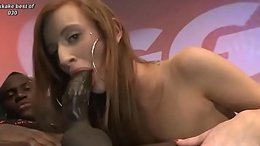 Sucking various cocks make beauties awfully moist with needs