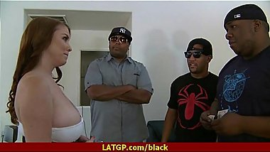 Black Man PUT HIS ALL in FUCKING her mature pussy 25